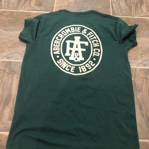 Abercrombie & Fitch Shirts - Bundle of 2 men's Abercrombie and Fitch T-shirts